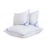 Пуховая подушка 50x70, 100% пух, Standard