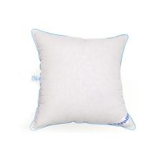 Пуховая подушка 50x50, 100% пух, Standard
